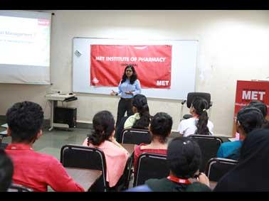 Alumnus Lecture