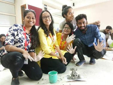 Ganpati Making Workshop