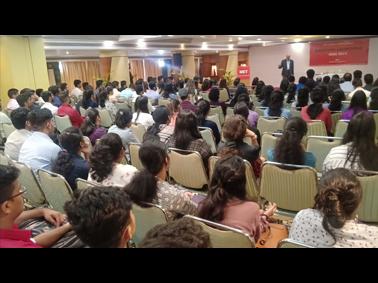 MMS Aarohan 2019