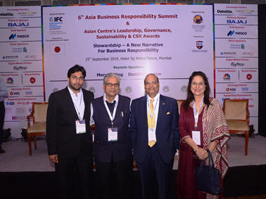 6th Asian Business Responsibility Summit