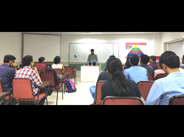 Alumni Mentoring Session