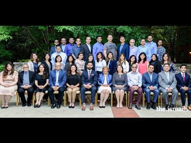 MET Faculty trains Global