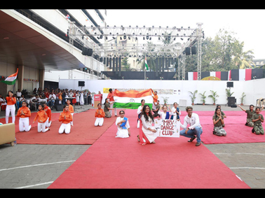 71st Republic Day Celebrations