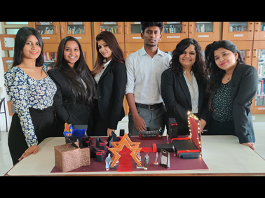 IMM's Application Oriented Training