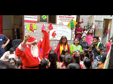 Awareness_about_Nutrition_and_Christmas_celebration