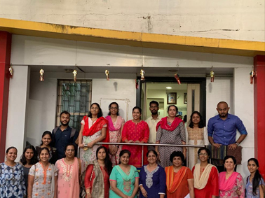 Faculty Development Workshop