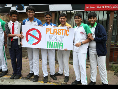 Lets Un-plastic the Planet