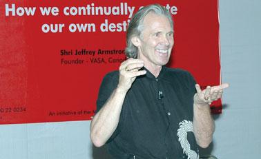 Jeffery Armstrong