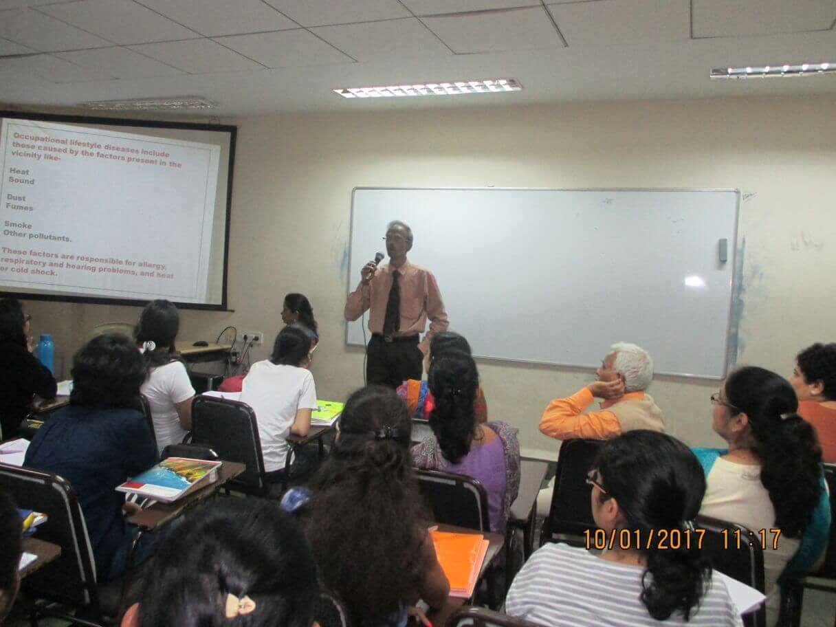 Dr. Praful Godkar