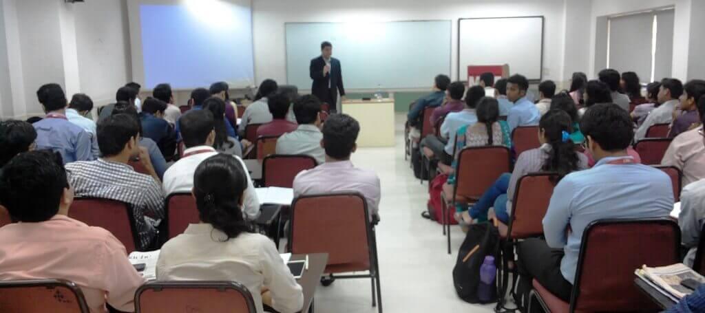 Mr. Sameer Mistry (MET Alumni)