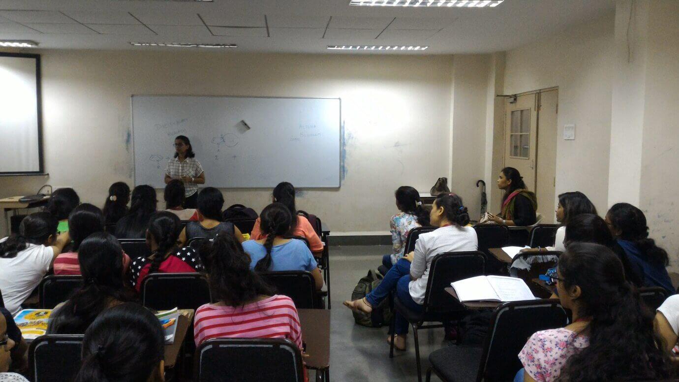 Ms. Dipti Sawant