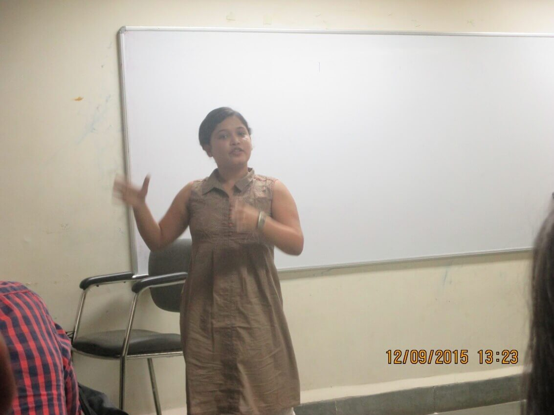 Ms. Pooja Bambakode