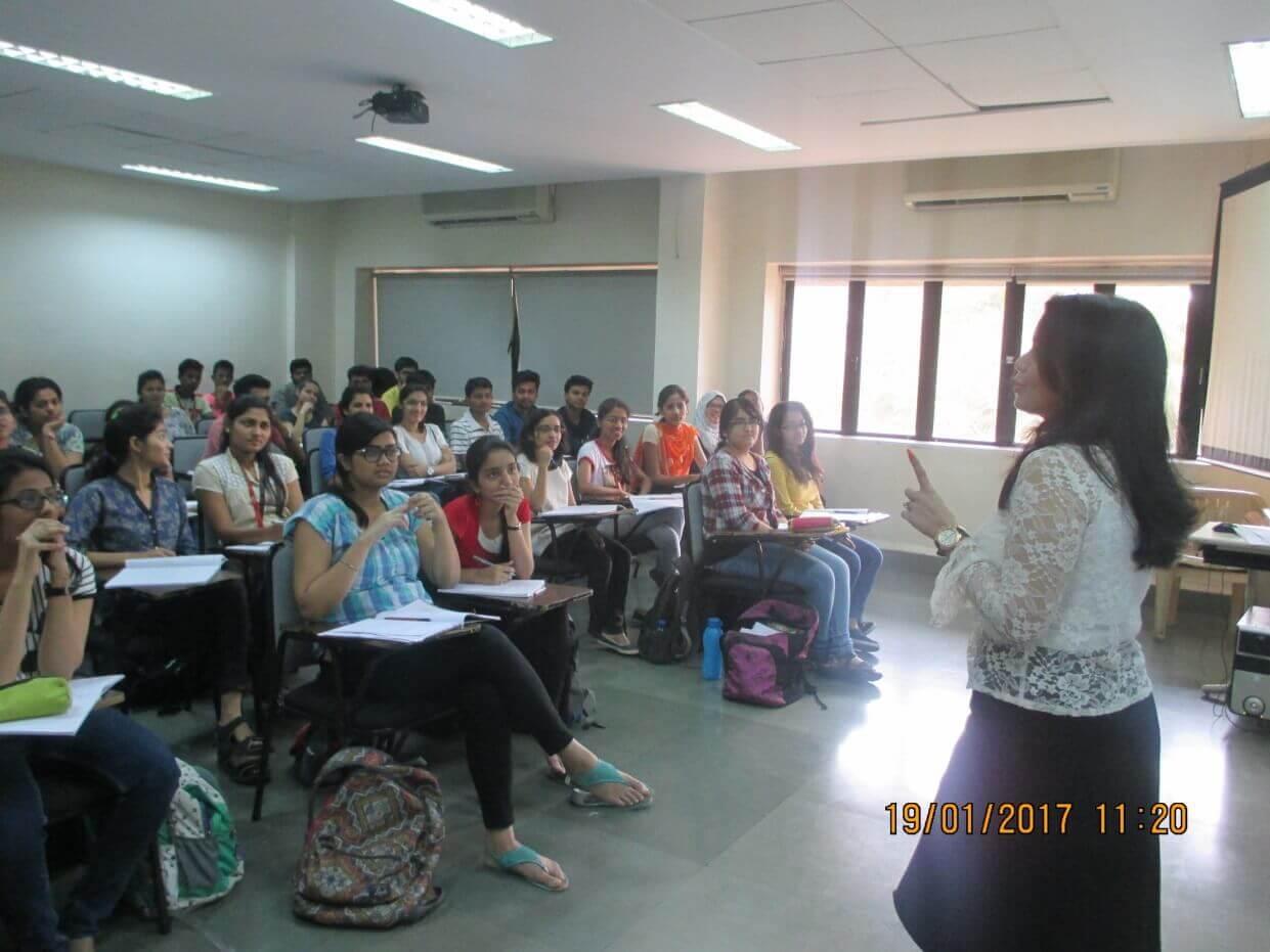 Ms. Prachi Bhagat