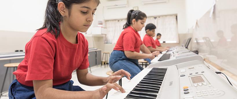 Best International School in Mumbai | MET Rishikul Vidyalaya