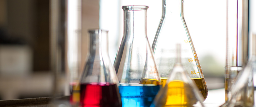PG course in Technical & Analytical Chemistry