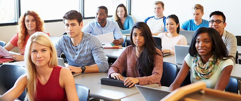 International Colleges in Mumbai