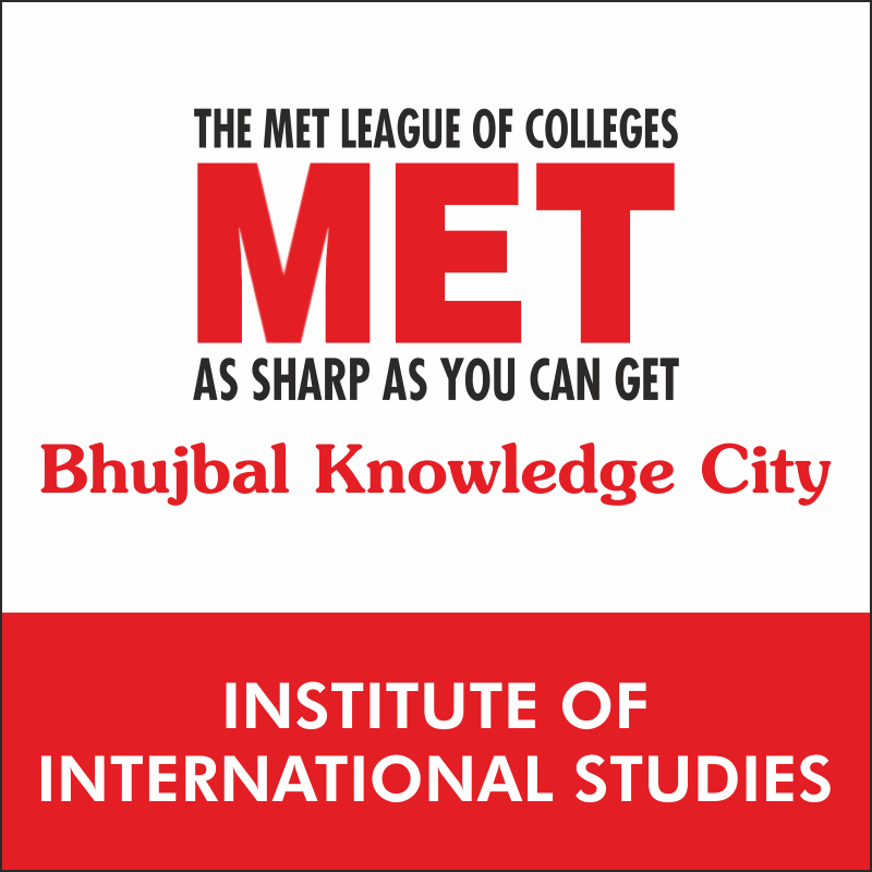 MET Institute of International Studies