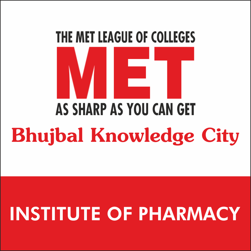 MET Institute of Pharmacy