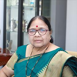 Mrs. Meena Bhujbal