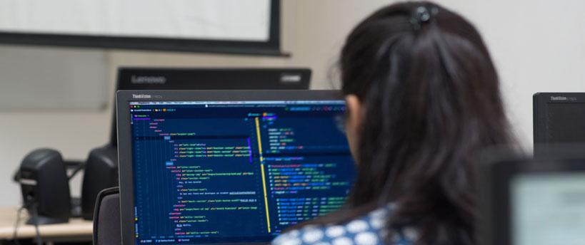 Online Diploma in Advanced Computing (e-DAC)