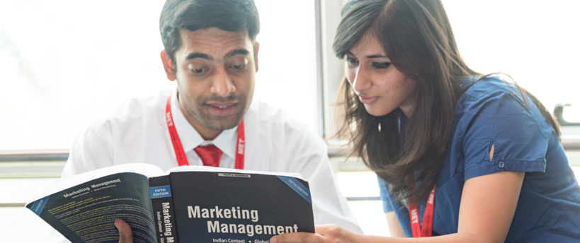 eMBA – Global Business Management