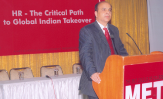 HR – The Critical Path to Global Indian Takeover
