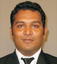 Aditya Karkhanis