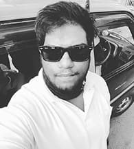 Anish Raul