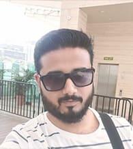 Sandeep Shaminami